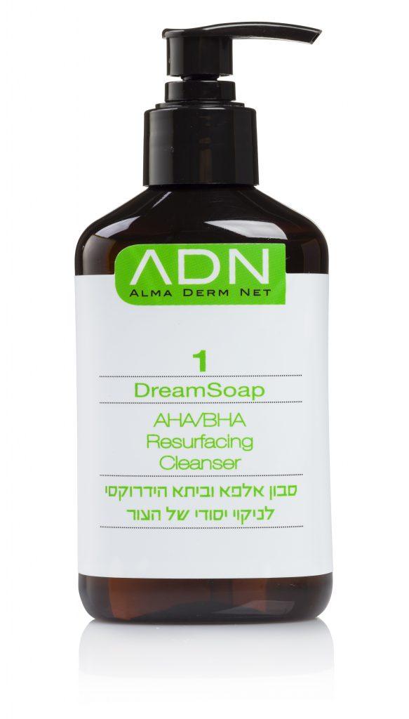 Мыло восстанавливающее для лица ADN 7511, 7512, 7513 - adn-belarus.by